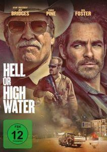 DVD Hell or High Water