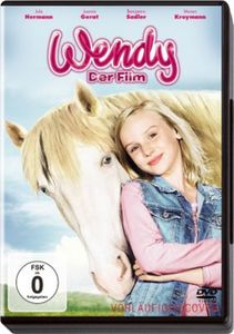 DVD Wendy - Der Film
