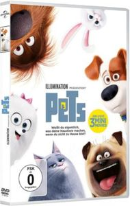 DVD Pets