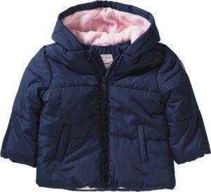 Baby Winterjacke Gr. 86 Mädchen Kleinkinder