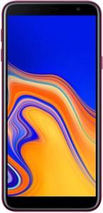 Samsung Galaxy J4+ Smartphone pink