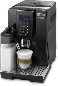 DeLonghi ECAM 353.75.B Kaffee-Vollautomat schwarz