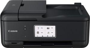 Canon Pixma TR8550 Multifunktionsgerät Tinte schwarz