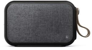 Hama Gentleman-M Multimedia-Lautsprecher schwarz