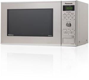 Panasonic NN-GD 37 H SGTG Kombi-Mikrowelle edelstahl