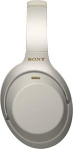 Sony WH-1000XM3 Kopfhörer (drahtlos) silber