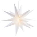 Bild 1 von Tween Light LED-Stern 3D hängend