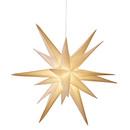 Bild 2 von Tween Light LED-Stern 3D hängend