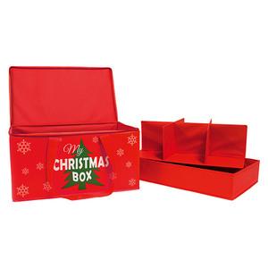 Aufbewahrungsbox My Christmas