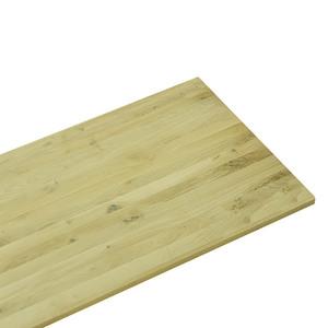 Exclusivholz Massivholzplatte Rustic