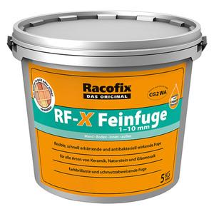 Racofix RF-X Feinfuge