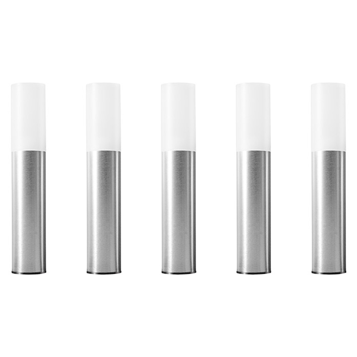 Bild 2 von Osram Smart+ ZigBee LED-Gartenspot-Set Pole Mini