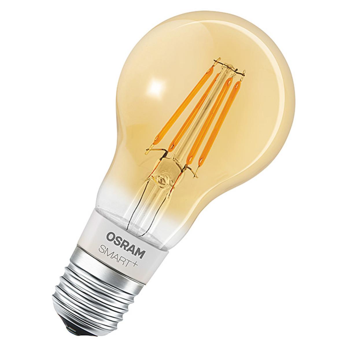 Bild 2 von Osram Smart+ Bluetooth LED-Leuchtmittel A 60