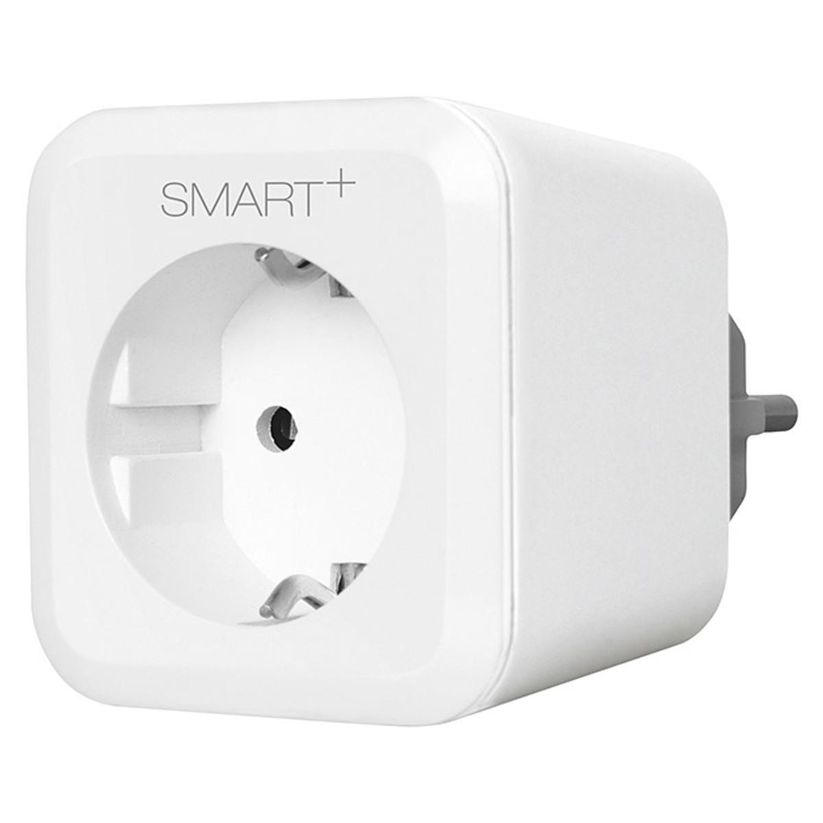 Bild 1 von Osram Smart+ Bluetooth Steckdose Plug