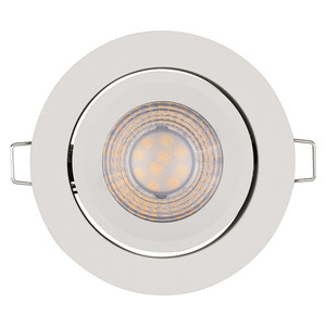 Osram LED-Einbauleuchten-Set Simple Dim