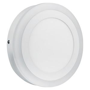 Osram LED-Wand- & Deckenleuchte Click White