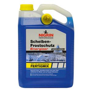 Nigrin Performance Scheibenfrostschutz-Mittel Energizer