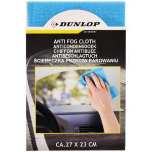 Dunlop Antibeschlag-Tuch
