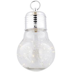 Dekorative Glühbirne mit LED