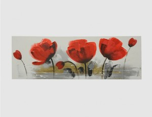 Gemälde Tulpen