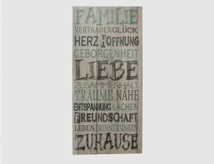 Bild Spruch Familie