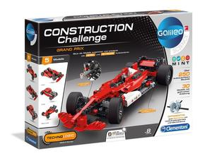 Galileo Construction Challenge Grand Prix