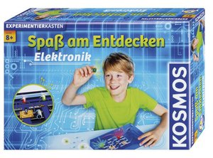 KOSMOS Spaß am Entdecken - Elektronik