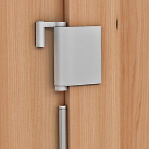 Powertec Energy Türschließer /-anlehner