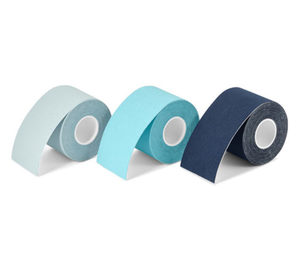 3 Kinesiologie-Tapes