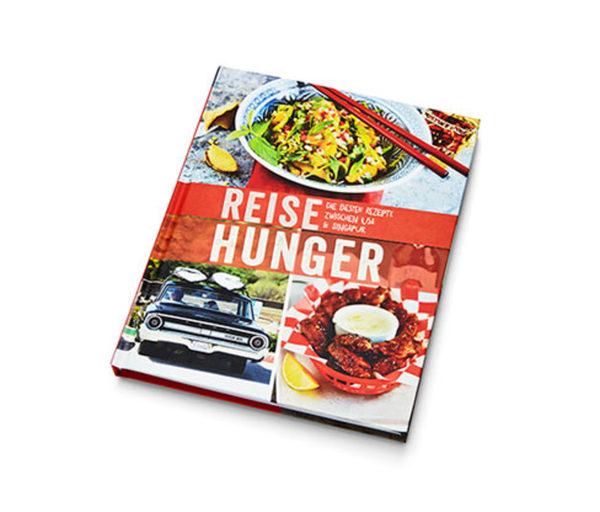 Buch »Reisehunger«