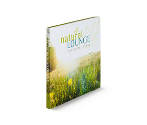 CD »Natural LOUNGE – POP MEETS LOUNGE«