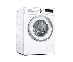 Bosch-Waschmaschine »WAN28140«, 6 kg, 1.400 U/Min.