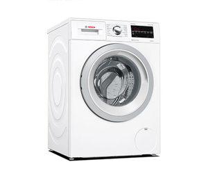 Bosch-Waschmaschine »WAT284T0«, 7 kg, 1.400 U/Min.
