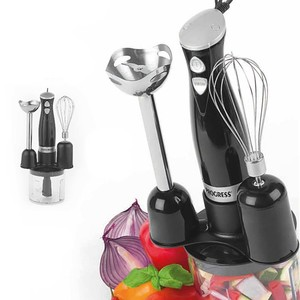 3 in 1 Stabmixer-Set von PROGRESS