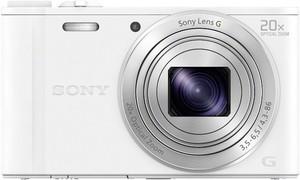 Sony Digitalkamera DSCWX350 | B-Ware
