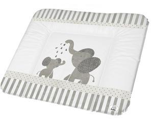 Rotho Babydesign Wickelauflage Modern Elephants