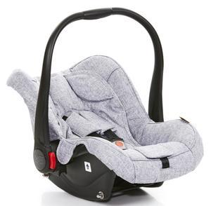 ABC Design Babyschale Hazel Graphite Grey
