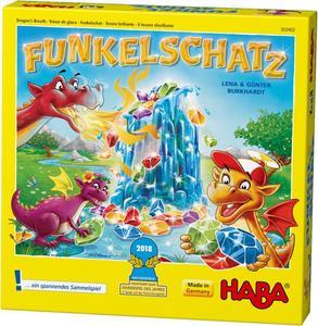HABA Funkelschatz - Kinderspiel des Jahres 2018