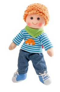 Heless Puppe Niki 32cm