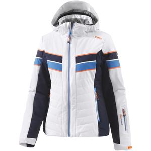 CMP Retro Skijacke Damen