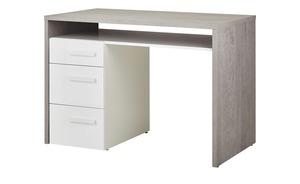 schreibtisch angebote von m bel kraft. Black Bedroom Furniture Sets. Home Design Ideas