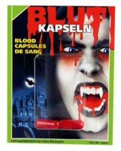 2er Blutkapseln