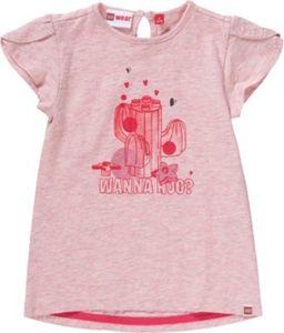 Baby T-Shirt Gr. 86 Mädchen Kleinkinder