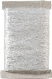 Perlen-Fädelgummi, 50 m