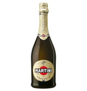 MARTINI             Prosecco DOC Spumante Extra Dry, 0,75l