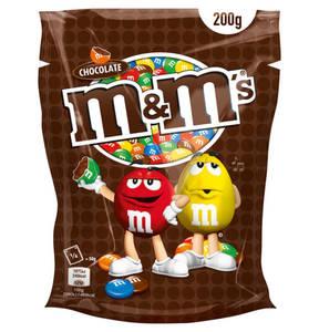 Mars             m&m´s Choco 200g