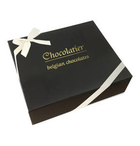 Chocolatier             Belgian Chocolates, 480g