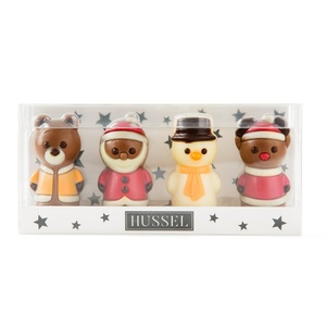 Mini Weihnachtsstrolche Set VM 40g 10,00 € / 100g