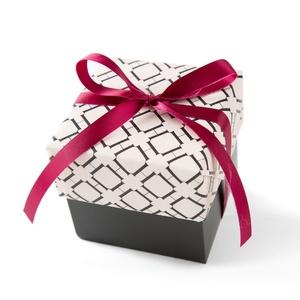 Geschenkwürfel ´´Nougat Auslese´´