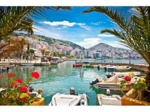 Albanien & Korfu –Rundreise